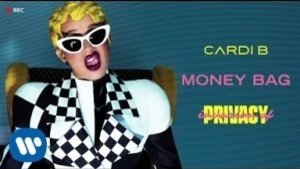 Cardi B - Money Bag